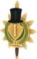Painted Tournament Medal - Chapelaria Highlander 729E42.png