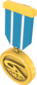 Painted Tournament Medal - Gamers Assembly 256D8D.png