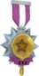 Painted Tournament Medal - Ready Steady Pan 7D4071 Pantastic Playoff Champ.png