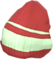 Painted Troublemaker's Tossle Cap BCDDB3 Older School.png