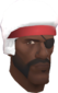 Painted Demoman's Fro E6E6E6.png