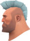 Painted Merc's Mohawk 839FA3.png
