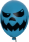 Painted Boo Balloon 256D8D.png