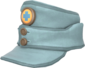Painted Medic's Mountain Cap 839FA3.png