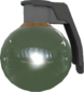 Painted Ornament Armament 424F3B.png