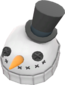 Painted Snowmann 384248.png