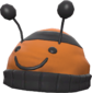 Painted Bumble Beenie C36C2D.png