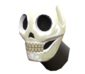 Painted Head of the Dead E6E6E6.png