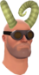 Painted Horrible Horns F0E68C Engineer.png