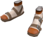 Painted Lonesome Loafers C36C2D.png