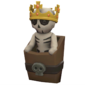 Painted Pocket Halloween Boss CF7336 Pocket Skeleton King.png