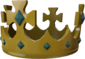 Painted Prince Tavish's Crown 2F4F4F.png