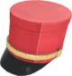 Painted Scout Shako B8383B.png