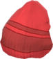 Painted Troublemaker's Tossle Cap B8383B Old School.png