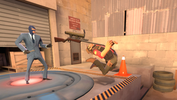 Ragdoll - Official TF2 Wiki | Official Team Fortress Wiki