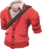 Teamgeist (RED) (Coole Cardigan)