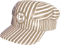 Painted Engineer's Cap 7C6C57.png