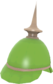 Painted Prussian Pickelhaube 729E42.png