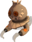 Painted Sackcloth Spook C5AF91.png