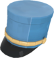 Painted Scout Shako 5885A2.png