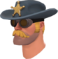 Painted Sheriff's Stetson B88035.png