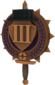Painted Tournament Medal - Chapelaria Highlander 51384A Third Place.png