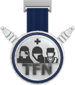 Painted Tournament Medal - TFNew 6v6 Newbie Cup 18233D Second Place.png
