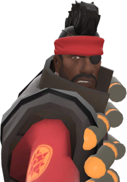 Razor Cut Official Tf2 Wiki Official Team Fortress Wiki