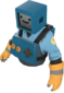 Painted Beep Man 256D8D.png