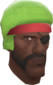 Painted Demoman's Fro 729E42.png