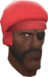 Painted Demoman's Fro B8383B.png