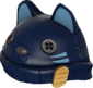 Painted Lucky Cat Hat 18233D.png