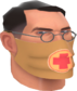Painted Physician's Procedure Mask A57545.png