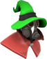 Painted Seared Sorcerer 32CD32 Hat and Cape Only.png