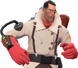 Quadwrangler Official Tf2 Wiki Official Team Fortress Wiki