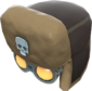 Painted Professional's Ushanka UNPAINTED.png