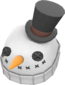 Painted Snowmann 654740.png