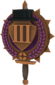 Painted Tournament Medal - Chapelaria Highlander 7D4071 Third Place.png