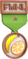 Painted Tournament Medal - Fruit Mixes Highlander 729E42 Bronze Medal.png