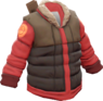 RED Down Tundra Coat.png