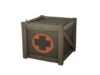 Unlocked Cosmetic Crate Medic