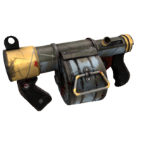 Backpack Blitzkrieg Stickybomb Launcher Well-Worn.png