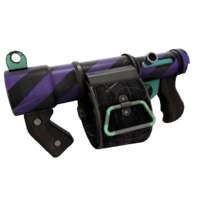 Backpack Macabre Web Stickybomb Launcher Minimal Wear.png