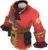 Balaclavas Are Forever (RED) (Brawling Buccaneer)