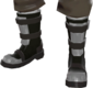 Painted Forest Footwear 2D2D24.png