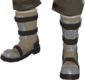 Painted Forest Footwear C5AF91.png