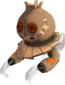 Painted Sackcloth Spook 2D2D24.png