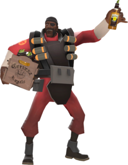 Oblooterated - Official TF2 Wiki | Official Team Fortress Wiki