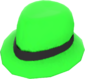 Painted Flipped Trilby 32CD32.png