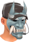 Painted Handsome Devil 839FA3 Hat.png